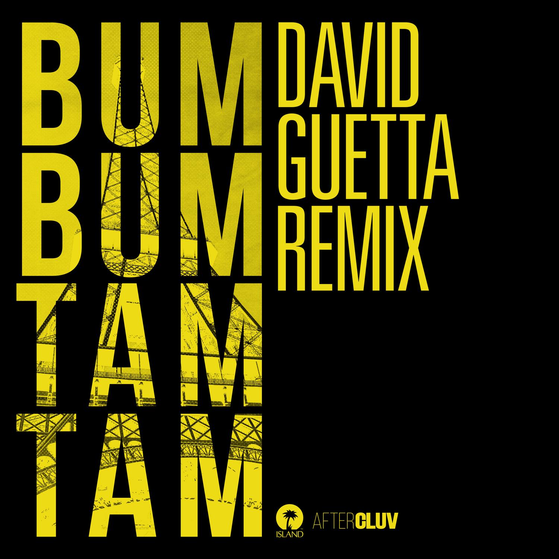 Bum bum tam tam (Remix)