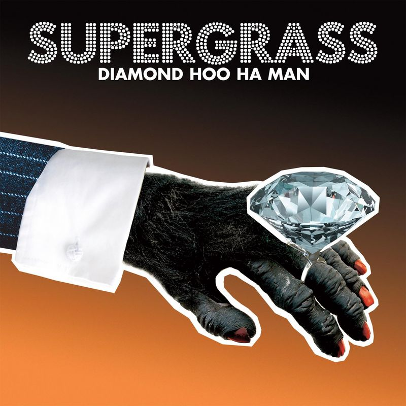 iTunes live from London: Supergrass