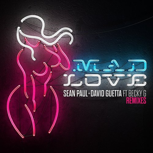 Mad love (Remixes)