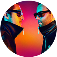 Axwell ^ Ingrosso