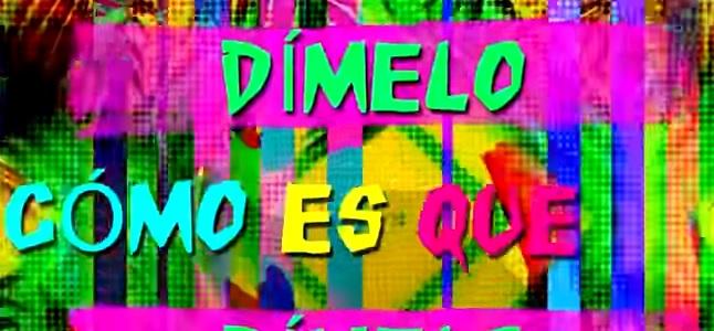 Dura (Remix) (Lyric video)