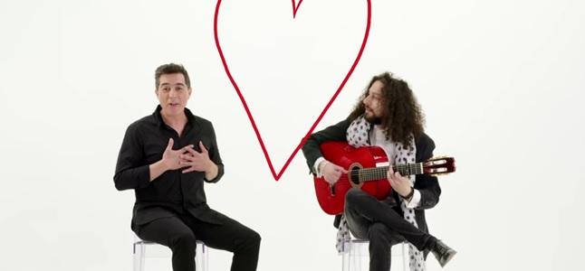 Videoclip: El loco