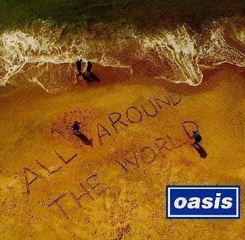 All Around The World