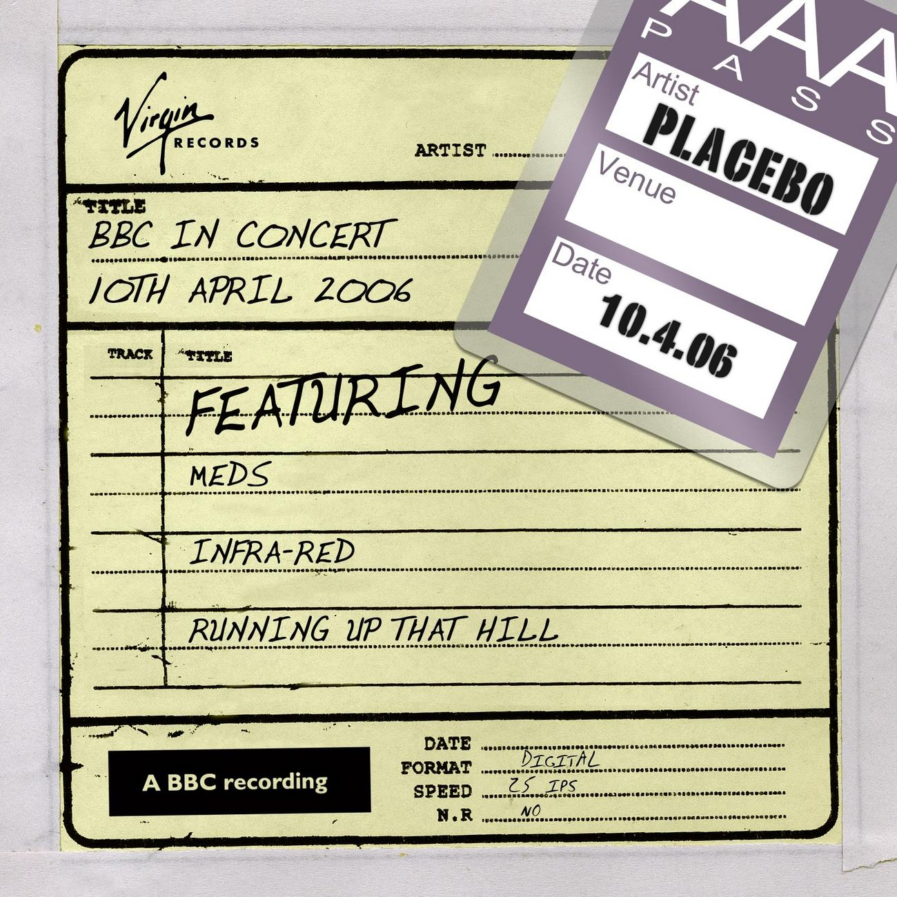 Lamacq live (10th april 2006)