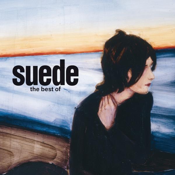 Best of Suede