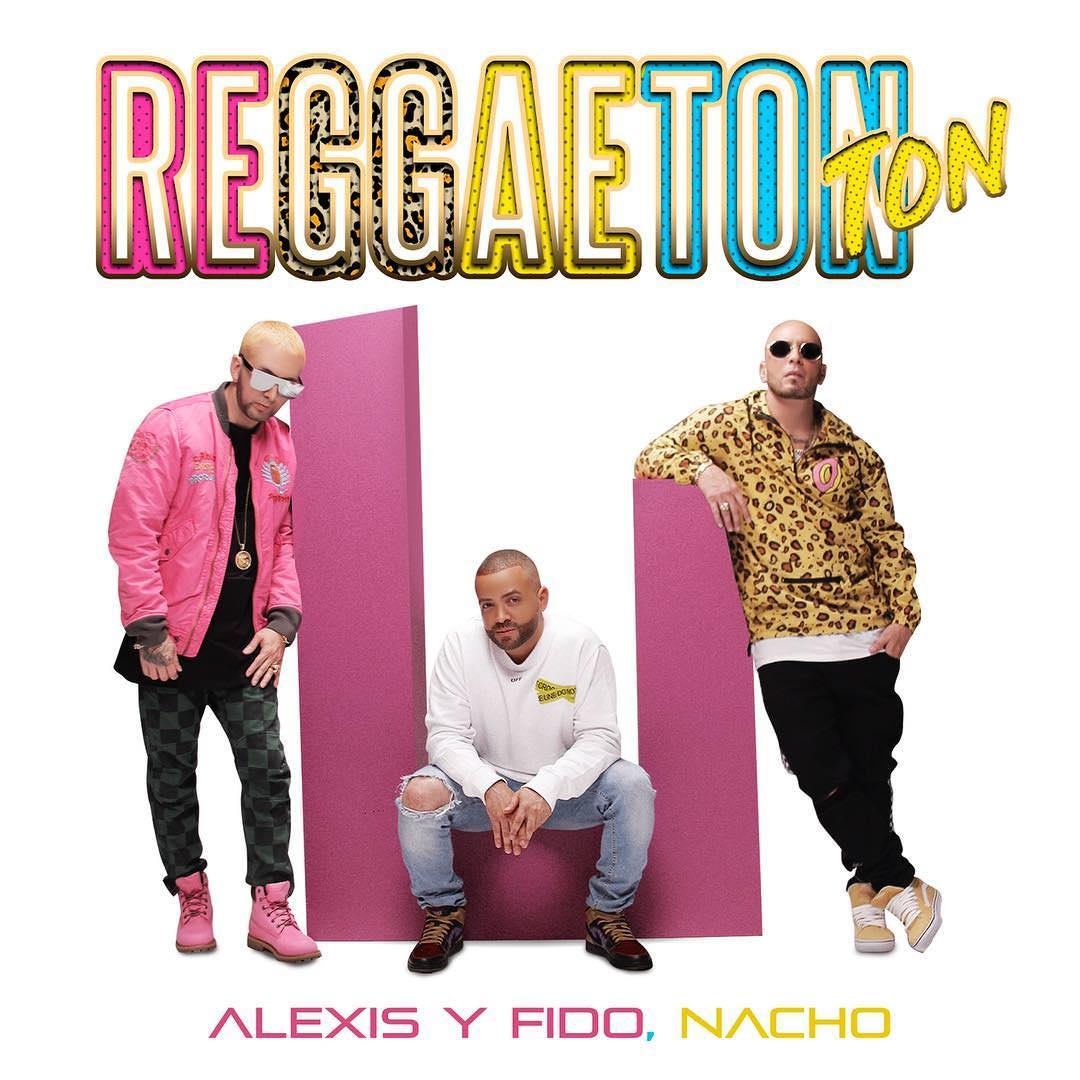Reggaetón ton