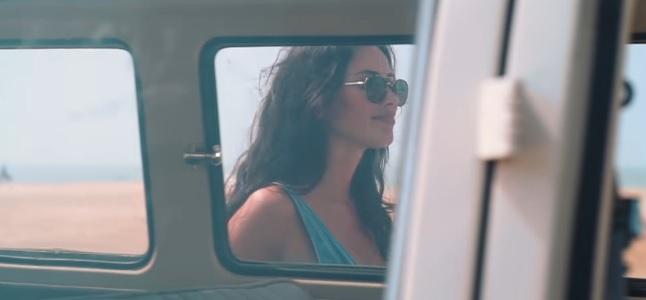 Videoclip: Qué caprichoso es el amor