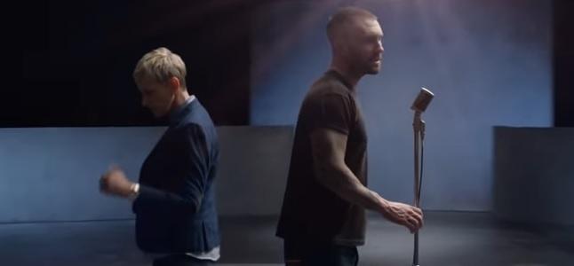 Videoclip: Girls like you