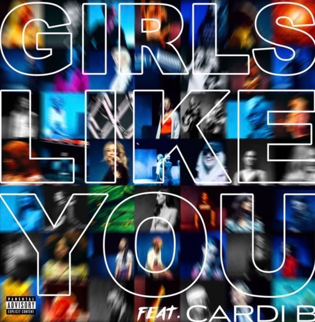 Girls like you (Explicit edition)