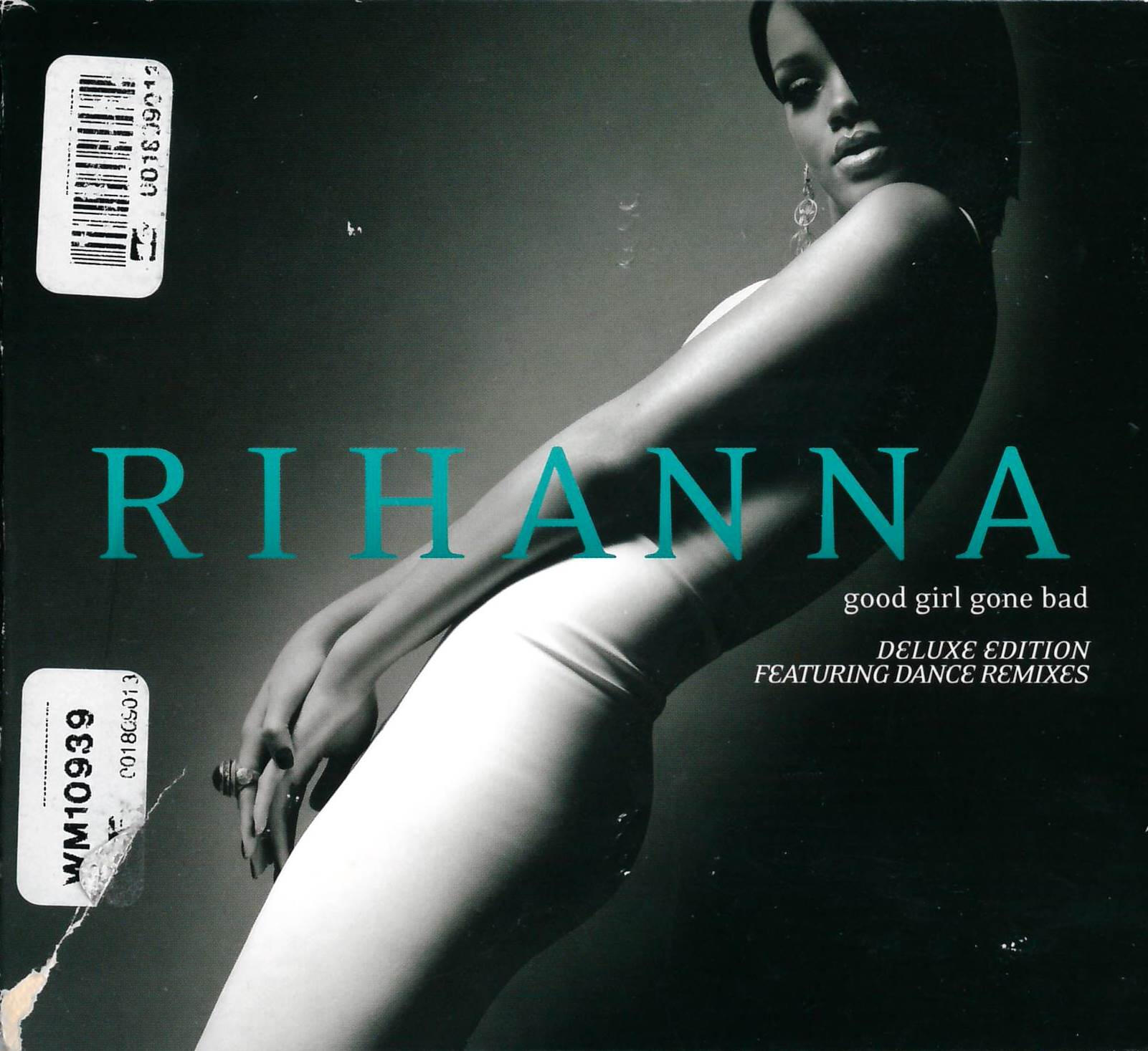 Good girl gone bad (Deluxe edition)