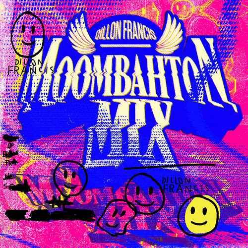 Moombahton mix