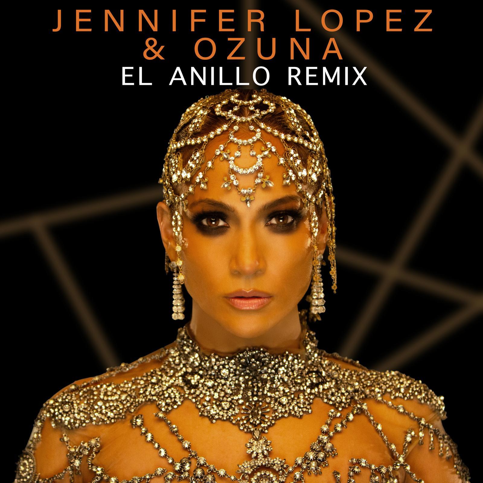 El anillo (Remix)