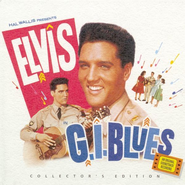 Café Europa en uniforme (G.I. blues) (Collector's edition)