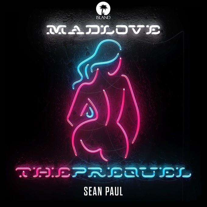 Mad love: The prequel