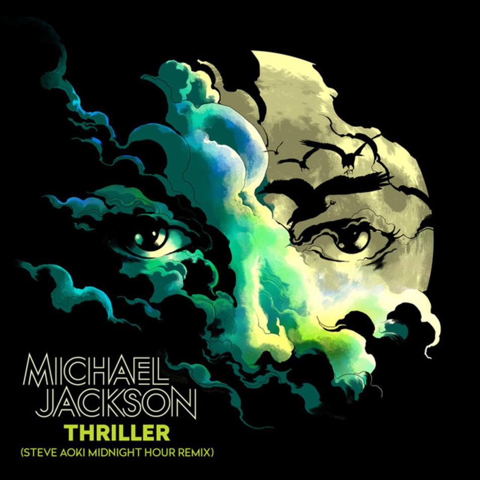 Thriller (Midnight hour mix)
