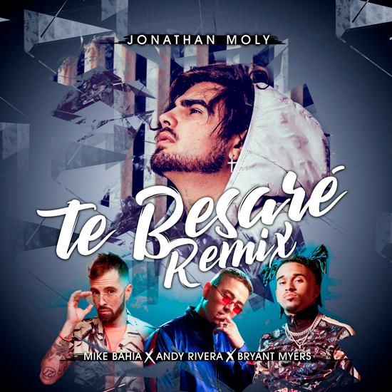 Te besaré (Remix)