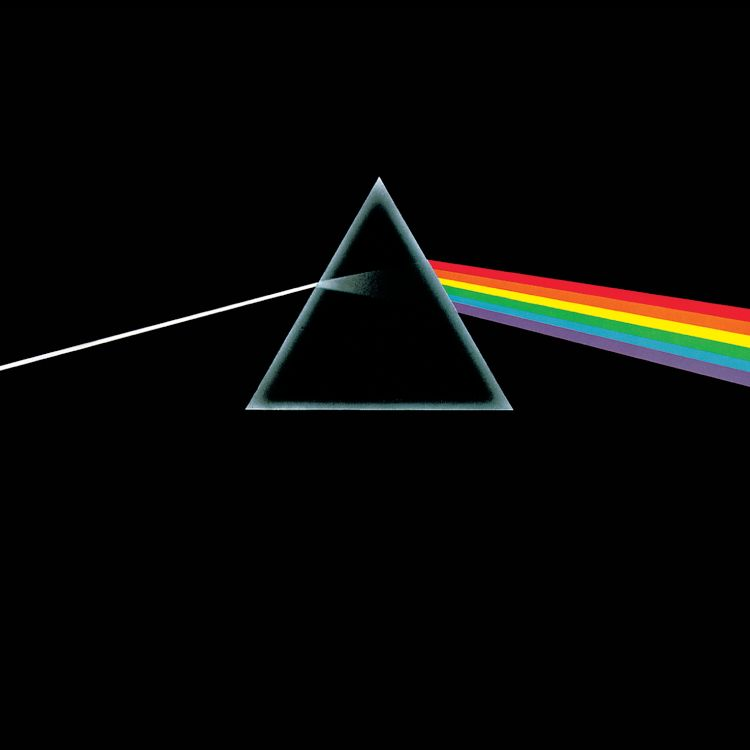 Dark side of the moon (Deluxe edition)