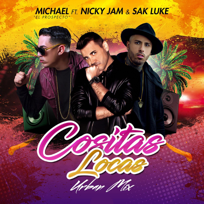 Cositas locas (Urban mix)