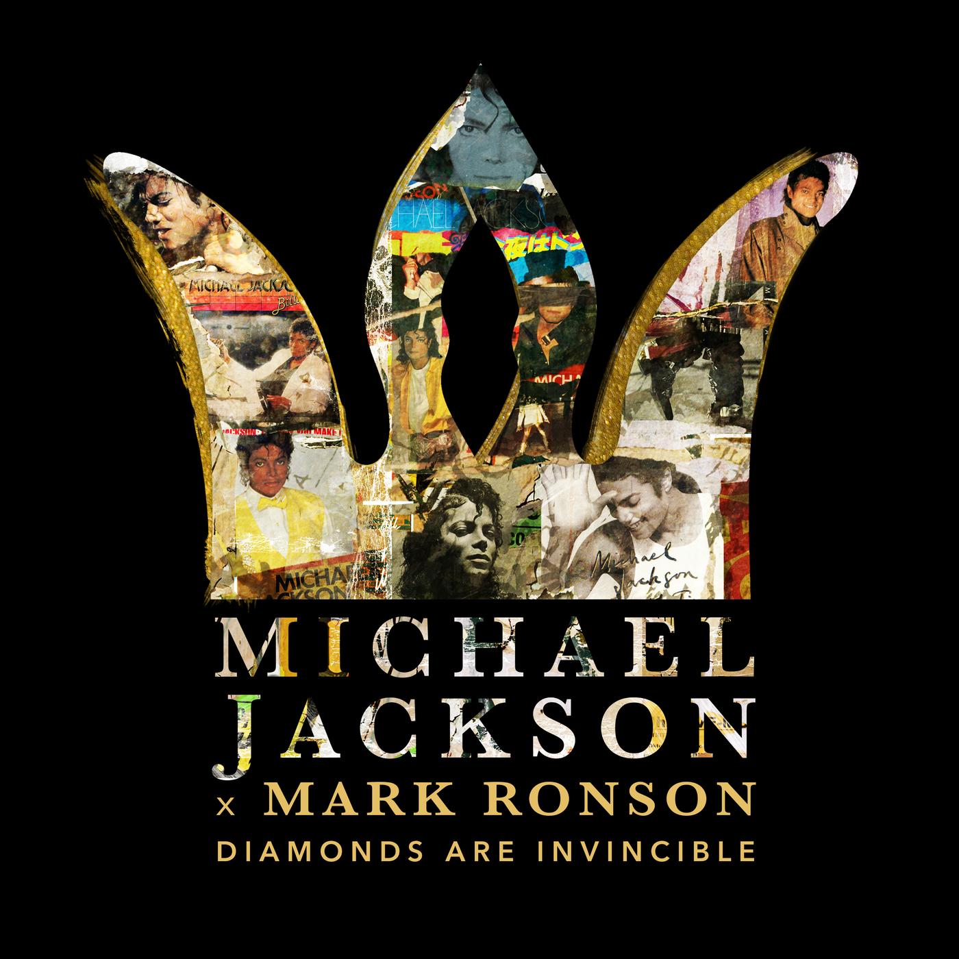 Diamonds are invincible