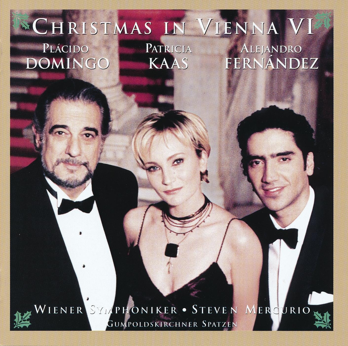 Christmas in Vienna VI