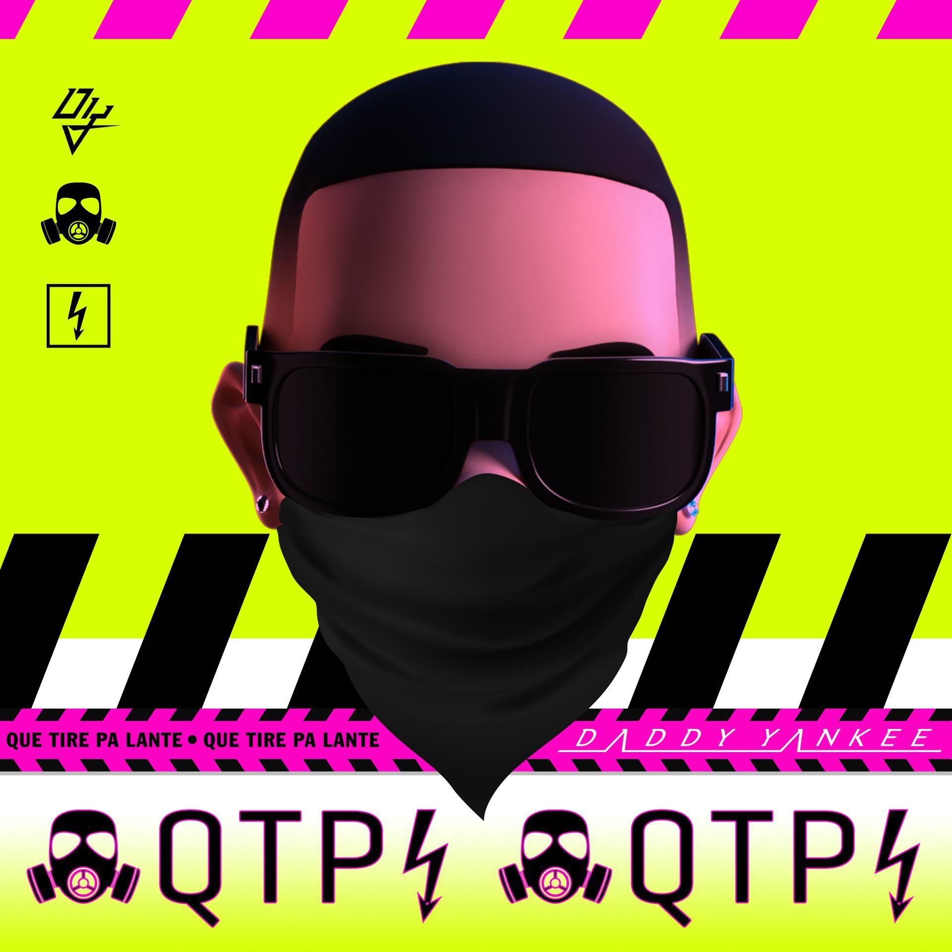 QTP (Que tire pa'lante)