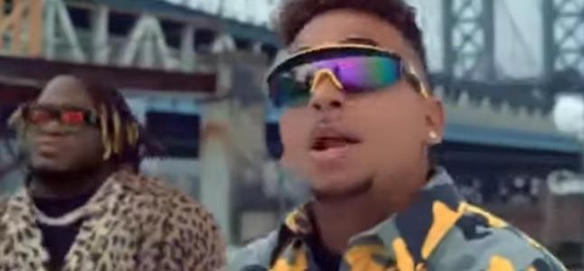 Videoclip: Nadie (Remix)