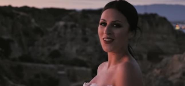 Videoclip: Los románticos