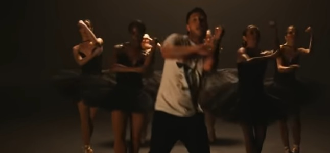 Videoclip: Wanted