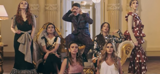Videoclip: Don Juan