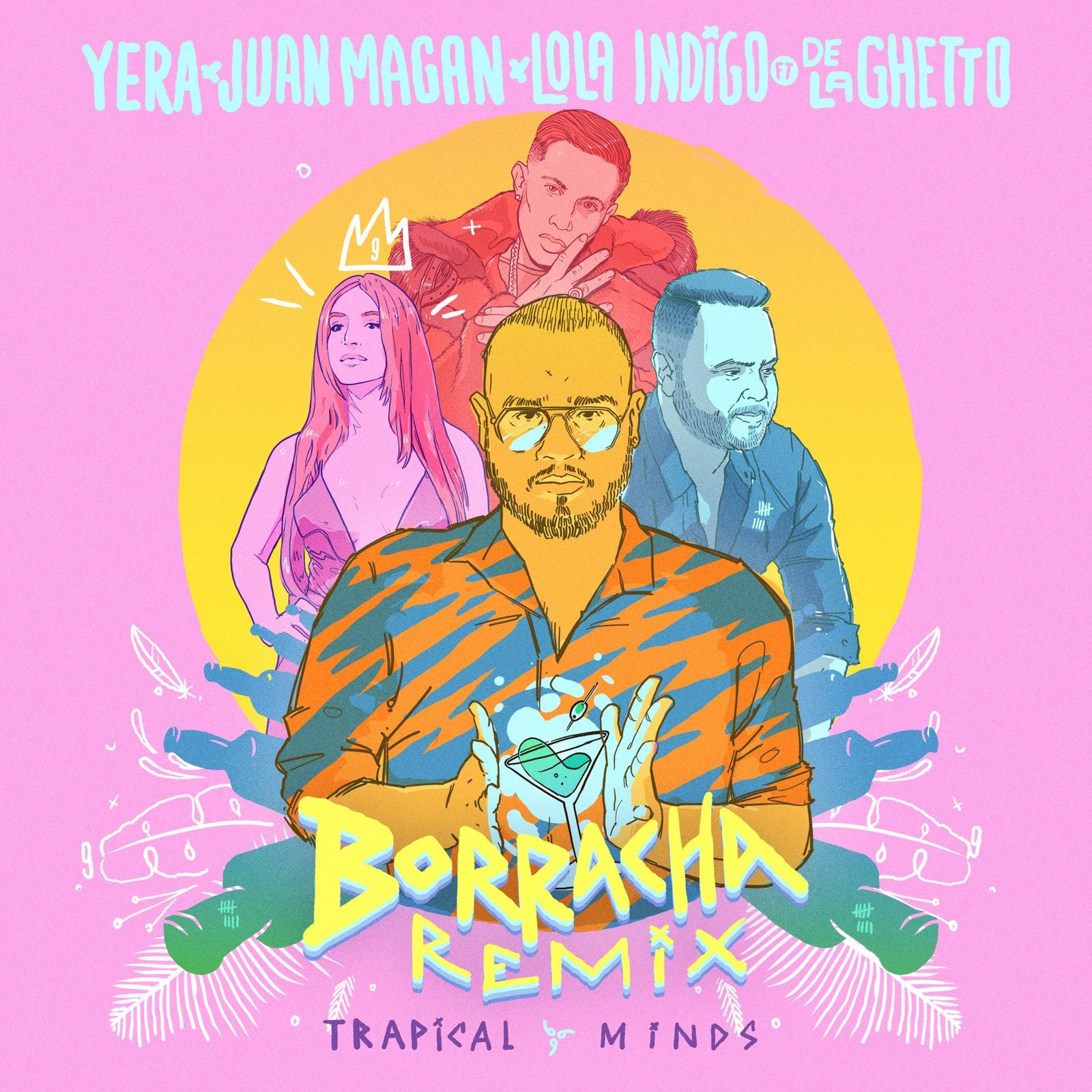 Borracha (Remix)