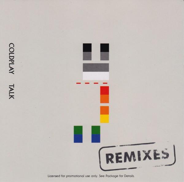 Talk (Remixes)
