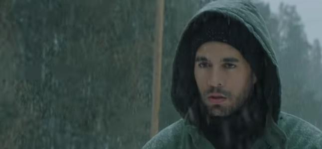 Videoclip: Después que te perdí
