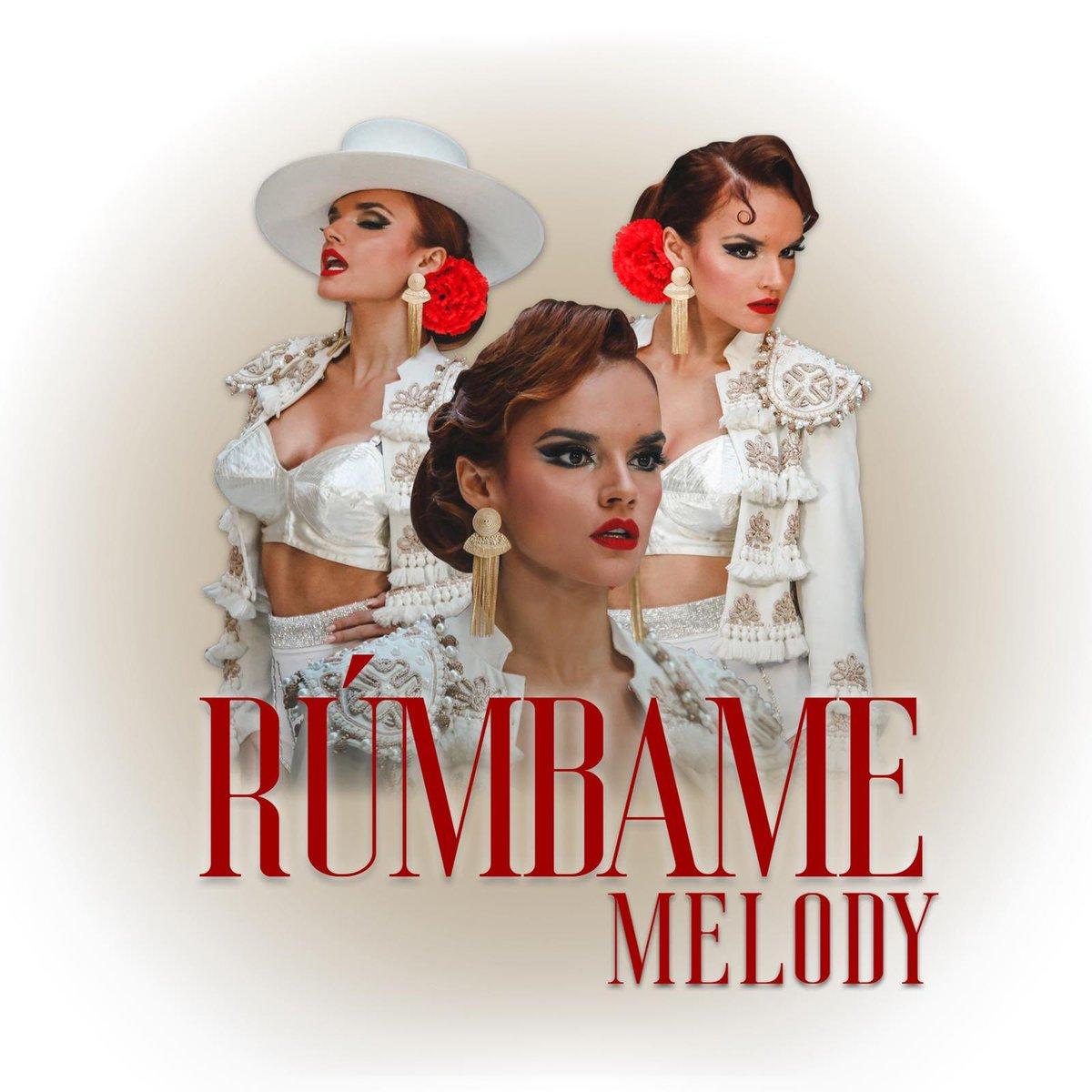 Rúmbame (Versión Radiolé)