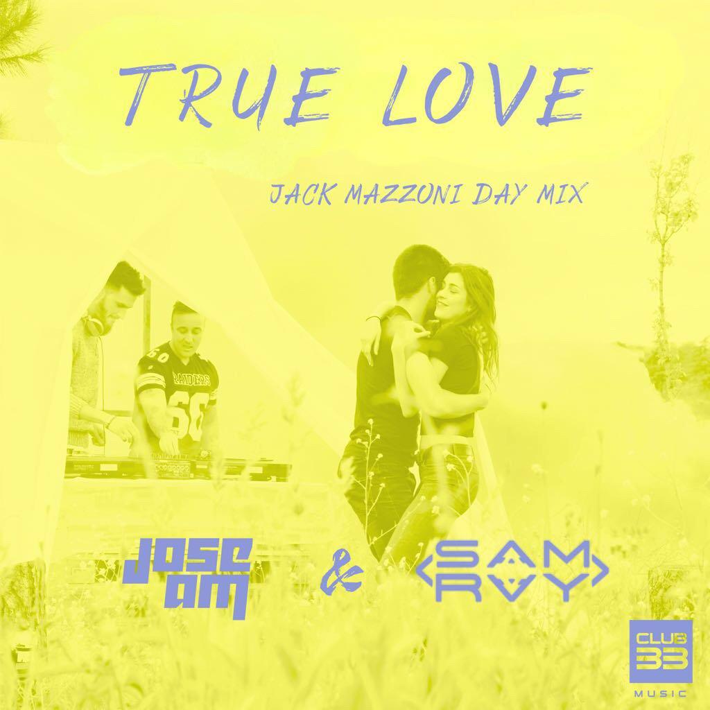 True love (Day mix)