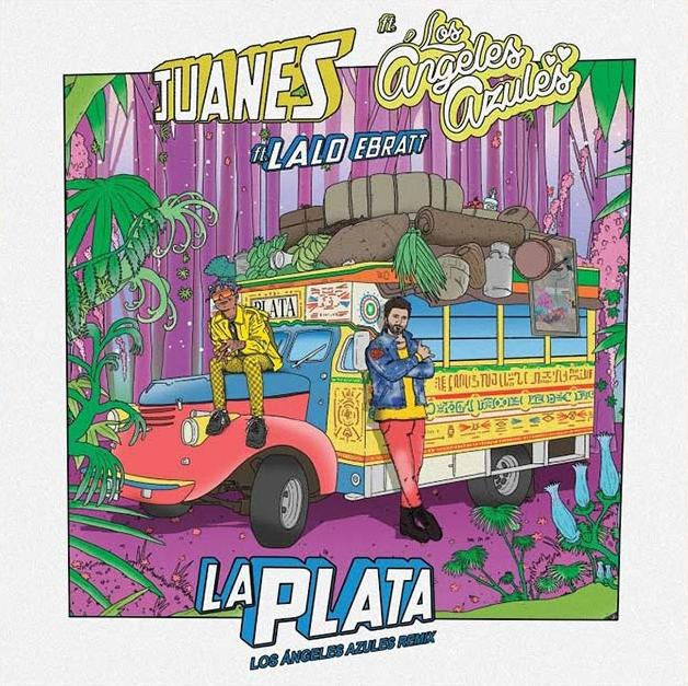 La plata (Version cumbia)