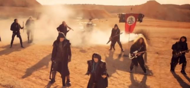 Videoclip: Te traeré el horizonte