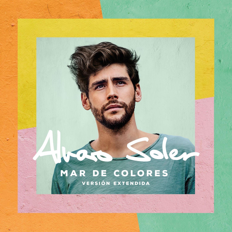 Mar de colores (Versión extendida)