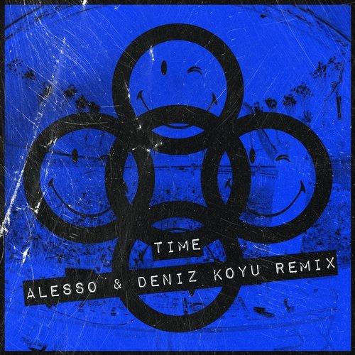 Time (Alesso & Deniz Koyuz remix)