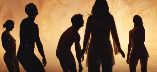 Videoclip: Mares igual que tú