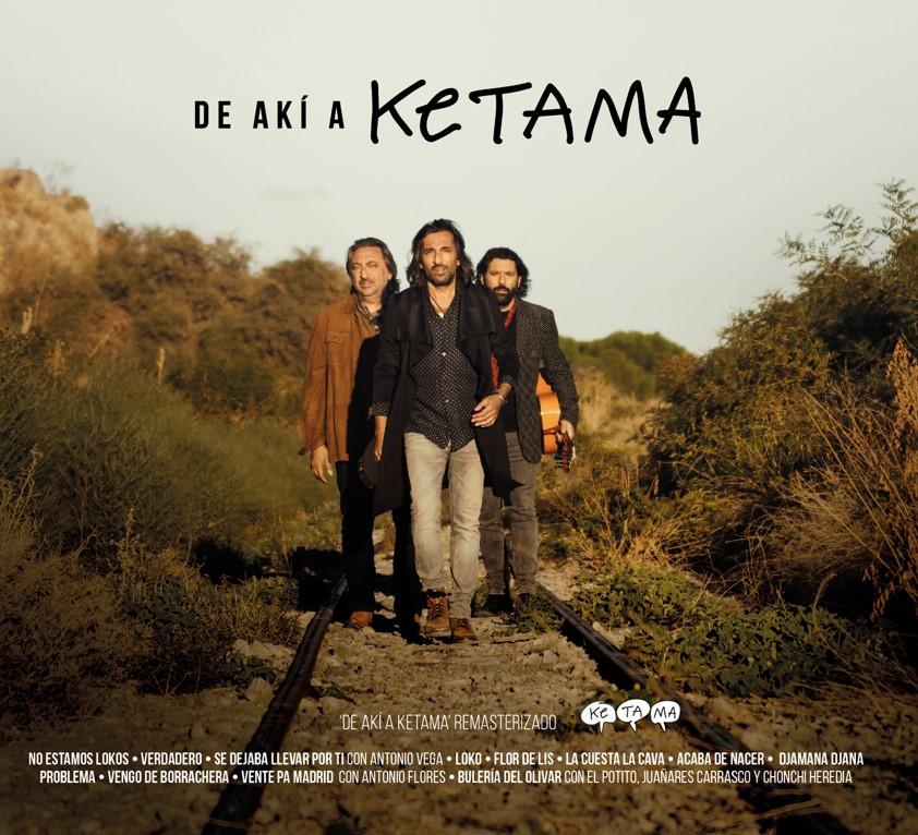 De aki a Ketama (Edición 2019)