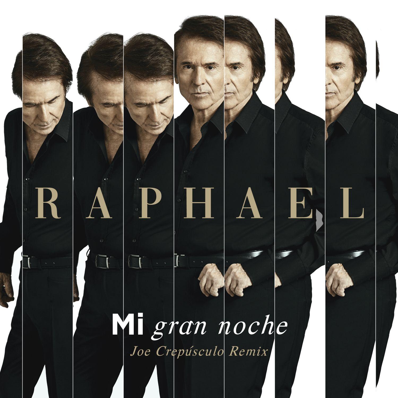 Mi gran noche (Remix)