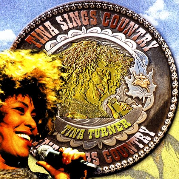 Tina sings country