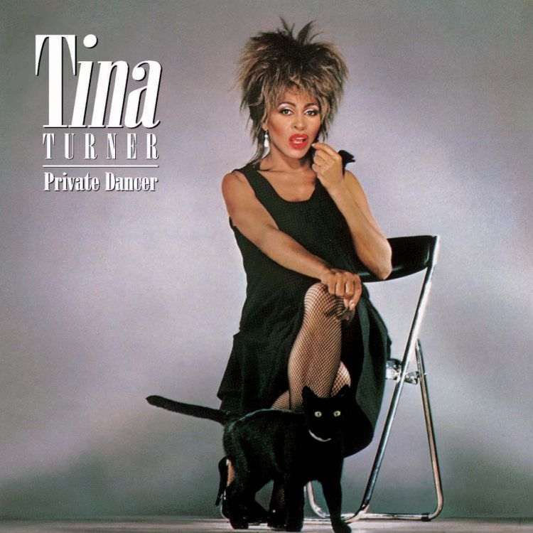 Private dancer (Centenary edition)