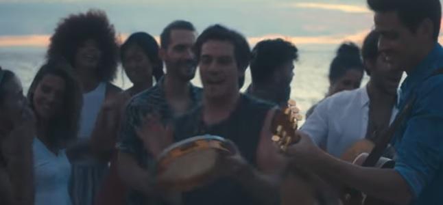 Videoclip: Brasilera