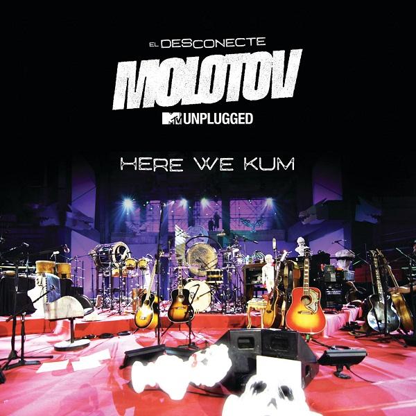 Here we kum - MTV Unplugged