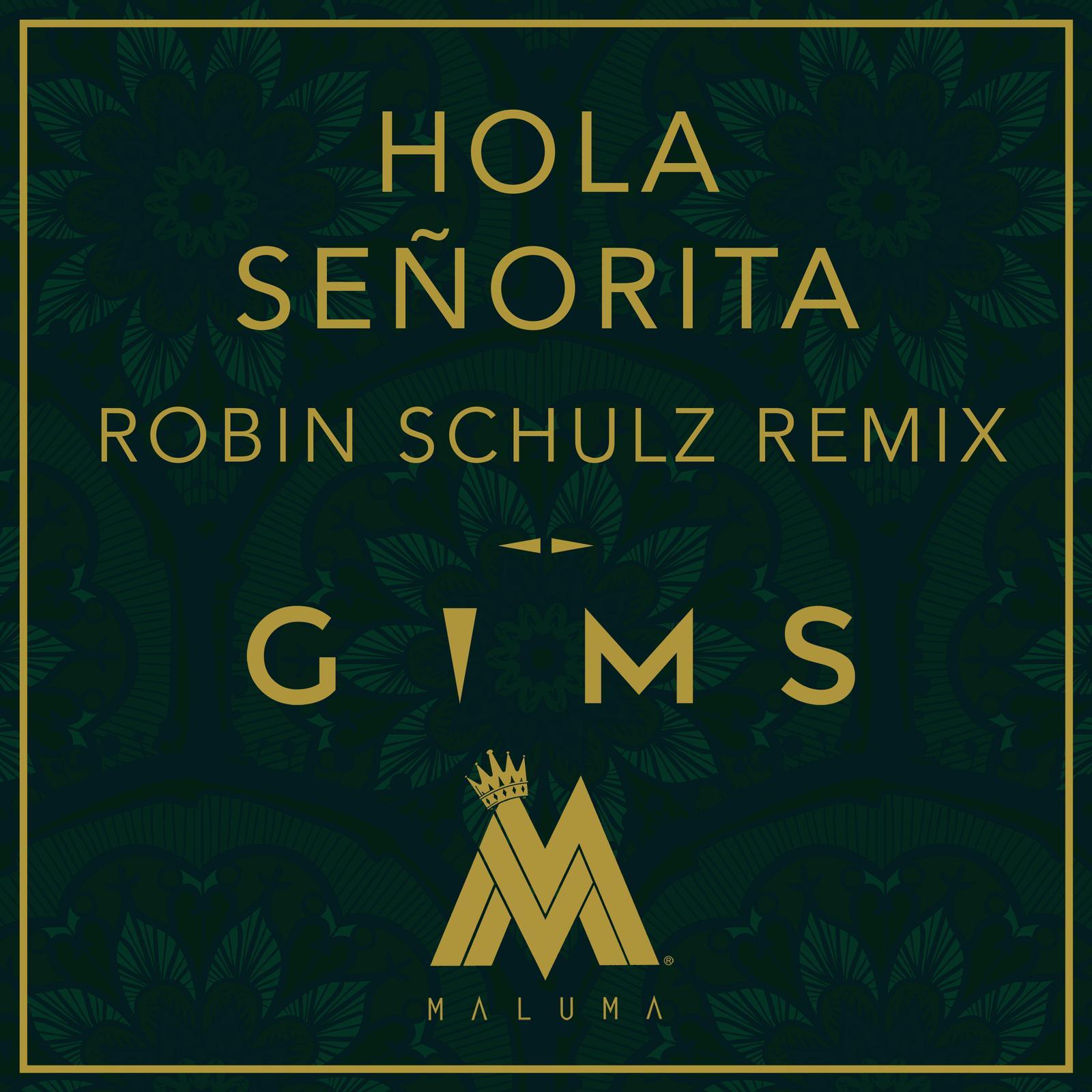 Hola señorita (Remix)