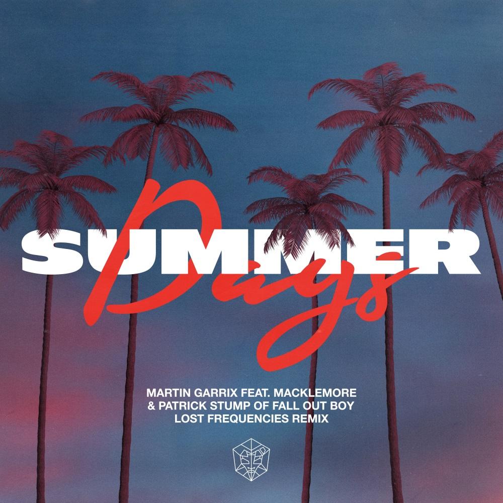 Summer days (Remix)