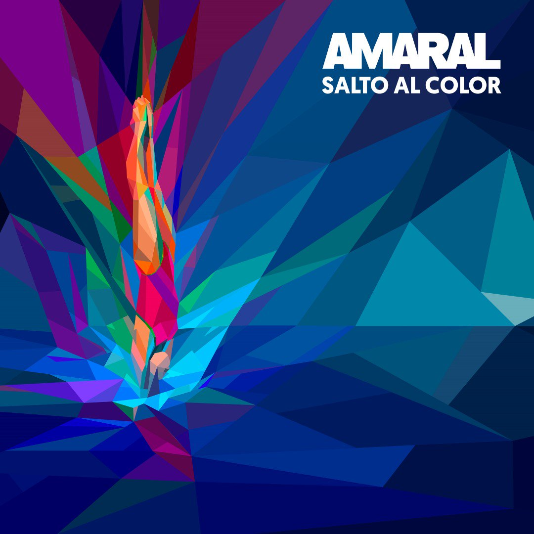Salto al color