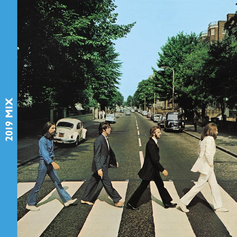 Abbey Road (Anniversary 2019 mix)
