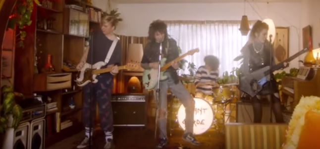 Videoclip: Take on me